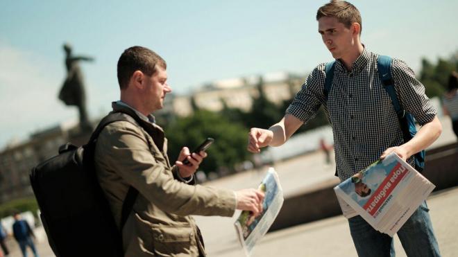 Штаб Навального в Петербурге обратится в прокуратуру из-за изъятия коробок