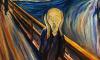 В Норвегии из музея пропали шесть картин Эдварда Мунка