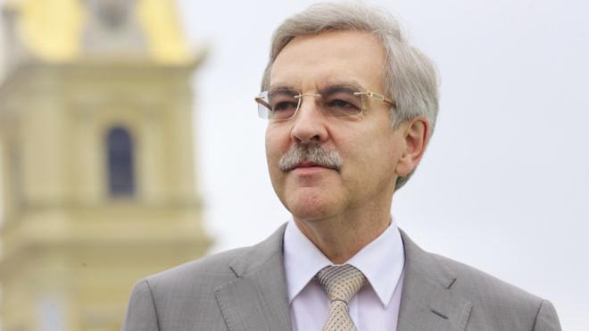 Шишлов поставил петербургским выборам низкую оценку