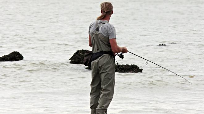 В Карелии ищут пропавшего рыбака из Волховского района