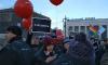 Перед митингом памяти Немцова задержали дух активистов