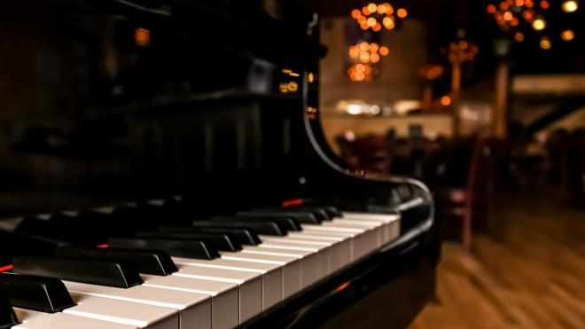 """Концерт """"Битва Роялей"""""""