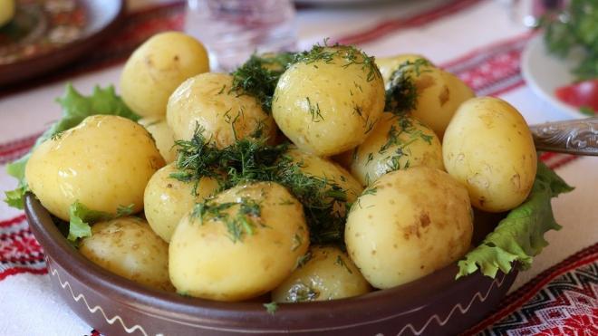 Названа серьезная опасность картофеля