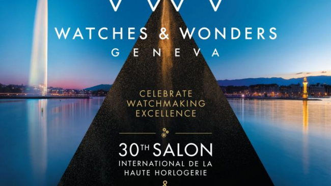 В Швейцарии из-за коронавируса отменили выставку элитных часов Watches & Wonders Geneva