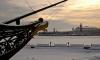 После аномальных морозов Петербург накроют сильные снегопады