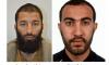 Полиция назвала имена двух исполнителей теракта в Лондоне