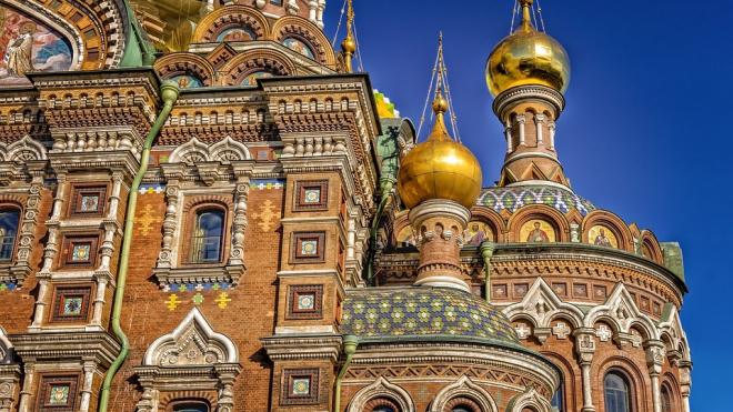 Петербург назвали лучшим городом для философского туризма