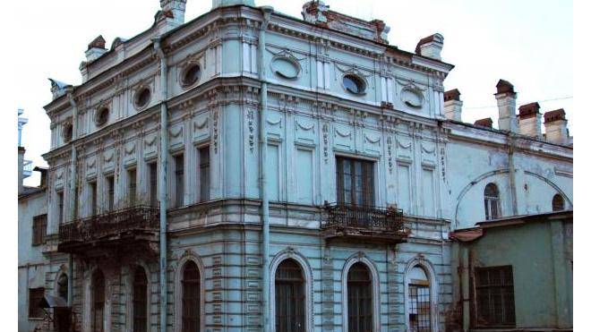 Заброшенный особняк Игеля на Каменноостровском станет гостиницей