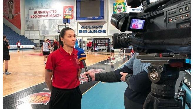 Суд Петербурга выселил чемпионку Европы по баскетболу из помещения на Рубинштейна