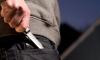 В Петербурге мигрант в маске, угрожая ножом, надругался над школьницей