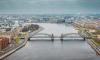 Движение на Большеохтинском мосту ограничат из-за дорожных работ
