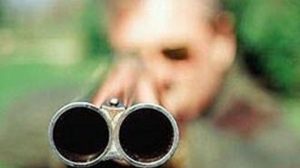 В Петербурге мужчина устроил расстрел из ружья