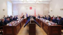 В план развития транспортной системы Петербургской агломерации вошли строительство метро и ШМСД