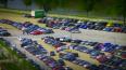 Перехватывающая парковка расположится в пешей доступности ...