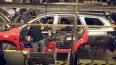 За год производство автомобилей в Петербурге снизилось ...