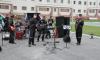 Для заключенных следственного изолятора в Петербурге провели первый рок-концерт