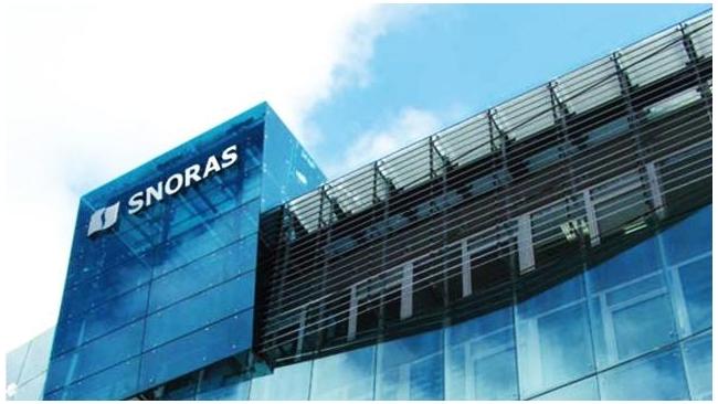 Клиентам национализированного  банка Snoras компенсируют 100% от суммы вкладов