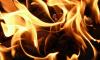 В Новой Ладоге эвакуировали 12 человек из горящего дома