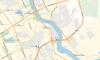 С 20 августа на Вантовом мосту будут перекрыты две полосы движения