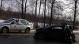 Автожесть на Московском шоссе: водителя Honda зажало ...