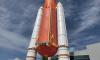 В Индию отправятся комплектующие космических спутников из Петербурга