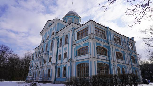 Дачу Воронцова отреставрируют почти за 40 млн рублей