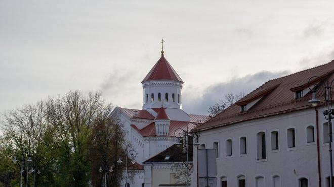 Прибалтийские лидеры обвинили Россию в фальсификации истории Второй мировой