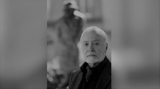 Брат Алексея Германа Михаил скончался на 86-м году жизни
