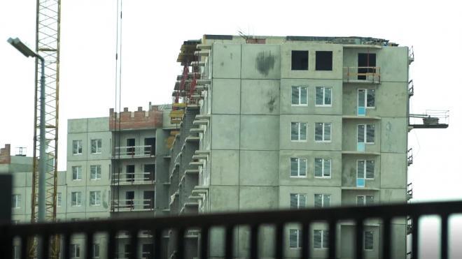 В Пушкинском районе начнется массовое строительство жилья