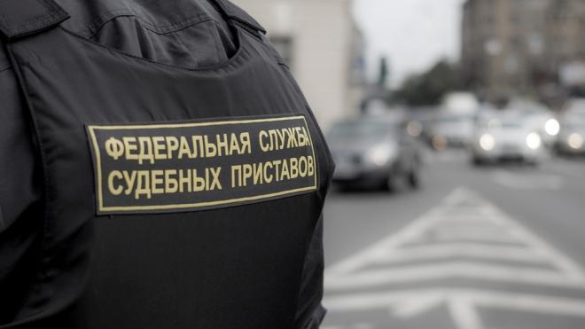 В Петербурге с автотранспортной компании взыскали 39 тысяч рублей штрафов ГИБДД