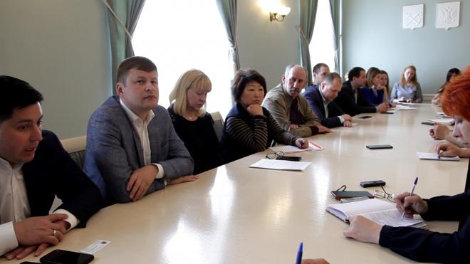 """""""Мусорная реформа"""" в Выборгском районе: вопросов больше, чем ответов"""