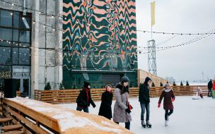 """В """"Севкабель Порте"""" откроется выставка """"АРХпроект-2019: внутри и снаружи"""""""
