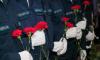 В Выборгском районе открыли мемориальную доску воину-интернационалисту Александру Баландину