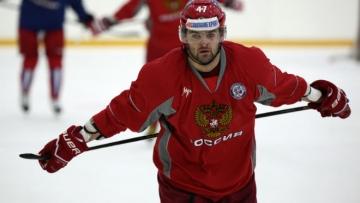 ЧМ-2016 пройдет без Радулова