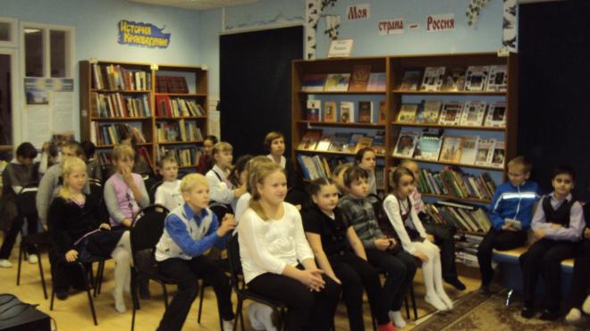 В Детской библиотеке Светогорского поселения пройдет конкурс детских рисунков