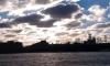 Ночью частично закрывали дамбу: Петербургу грозило наводнение
