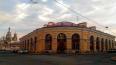 Город выбирает концепцию реконструкции Конюшенного ...