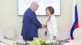К 2024 году в Петербурге появятся пансионаты для пожилых...