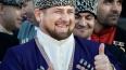Кадыров оконфузился с овцами