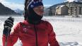 Пятое место: Российским лыжницам помешала палка
