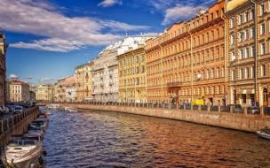 17 июля в Петербург вернется тепло и солнце