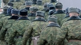 В Подмосковье не удалось замять избиение солдата: ...