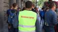 Активисты изгнали два десятка нелегальных торговцев ...