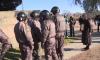 В Приморском парке Победы проходят антитеррористические учения