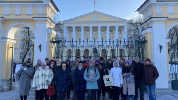 Активисты Центрального района подали в Смольный петицию против уплотнительной застройки