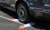 Смертельные новости из Петербурга: водитель легковушки сбил женщину на дороге