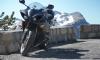 В результате аварии в Ломоносовском районе скончался мотоциклист