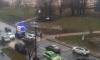 На улице Турку пешеход попал под колеса машины