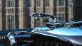 За ночь в Петербурге украли два автомобиля на 10 миллион...