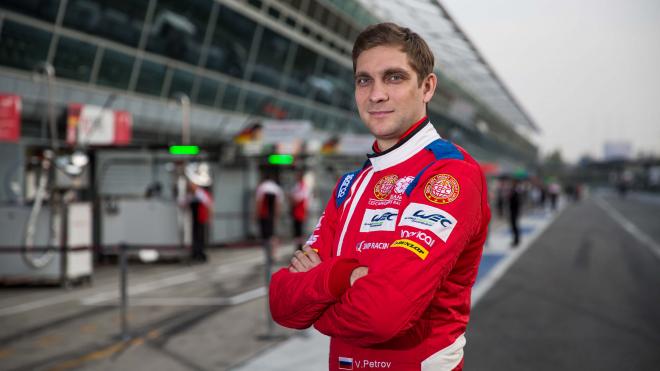 """Первому российскому пилоту """"Формулы-1"""" исполнилось 34 года."""